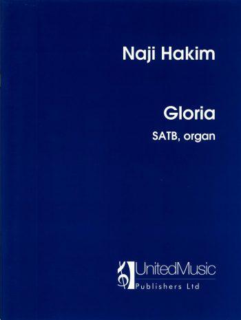 HAKIM, Naji : Gloria