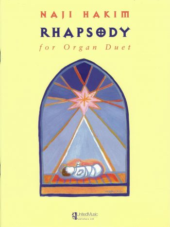 HAKIM, Naji : Rhapsody