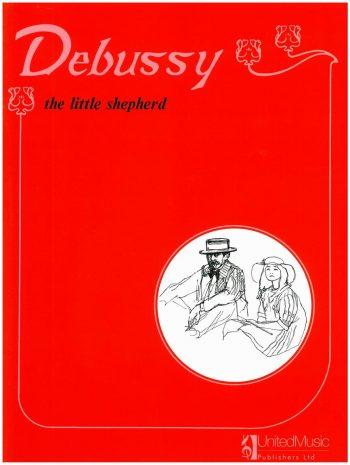 DEBUSSY, Claude : The Little Shepherd