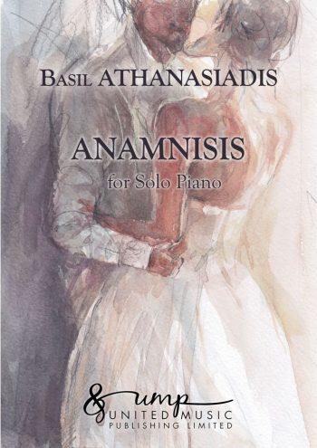 ATHANASIADIS, Basil : Anamnisis