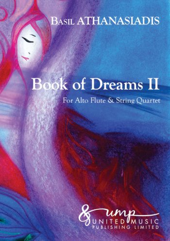 ATHANASIADIS, Basil: Book of Dreams II