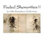 ATHANASIADIS, Basil : Faded Shonorities II