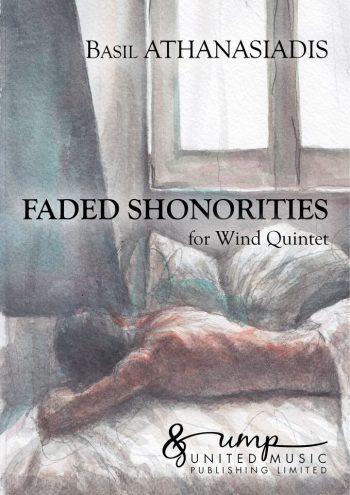 ATHANASIADIS, Basil : Faded Shonorities