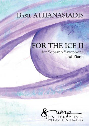 ATHANASIADIS, Basil: For the Ice II