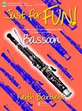 BARTLETT, Keith : Just for FUN! (bassoon)