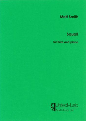 SMITH, Matt : Squall