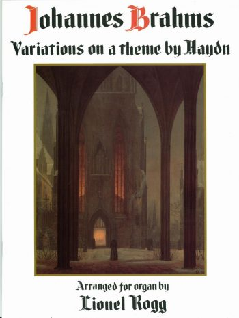 BRAHMS, Johannes : Variations on a Theme by Haydn